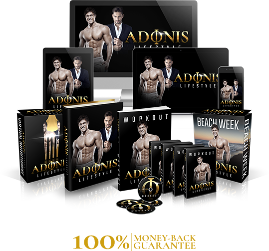 Adonis Digital Bundle